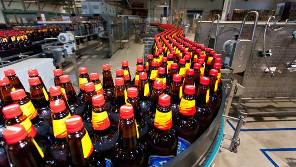 Алкоголь в пластике попадет под запрет