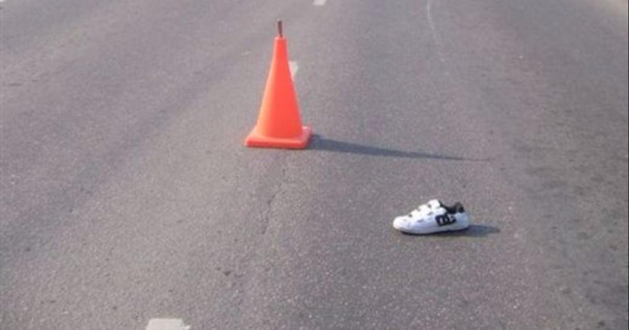 В Курске  юный автомобилист сбил 7-летнего ребёнка