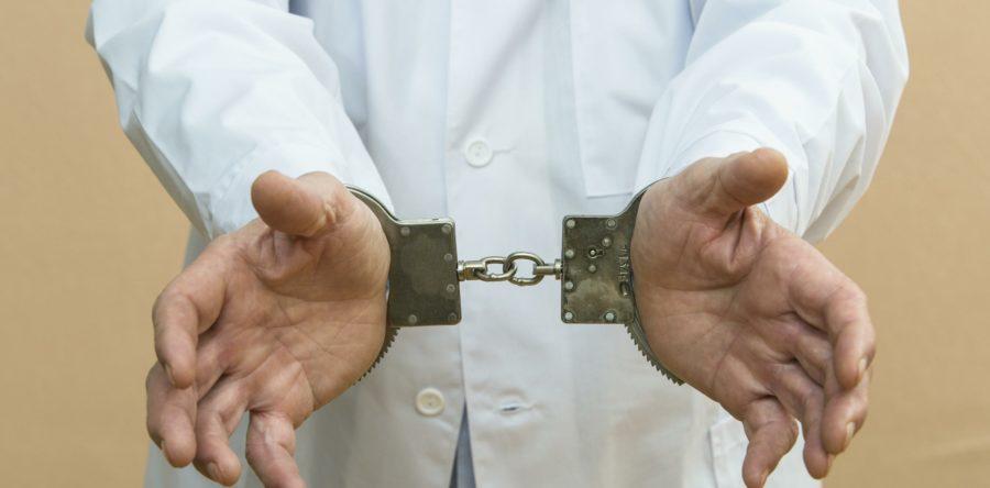 Сотрудников реабилитационного центра подозревают в похищении