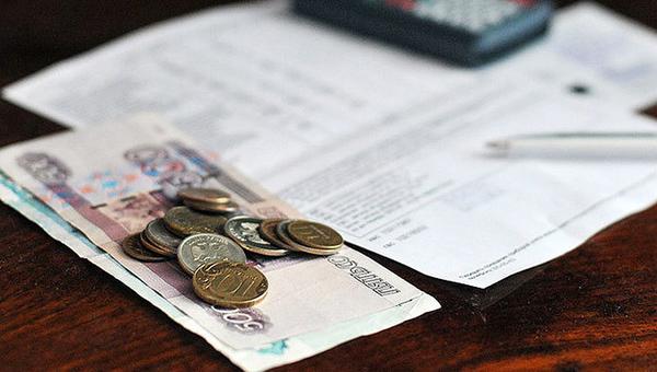 Декабрь  приготовил платежки с заморочками от МособлЕИРЦ