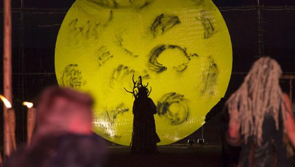 «Остров Дракино» ждет детей и их родителей на увлекательное шоу-представление «Гадкий Утенок»
