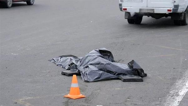 В Подмосковье насмерть сбили пешехода