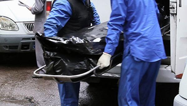В Подмосковье юношу нашли мертвым после посвящения в студенты