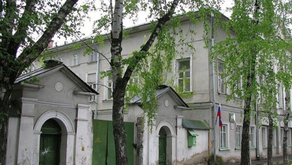 Через две недели бывшее здание Серпуховского медучилища уйдет с молотка
