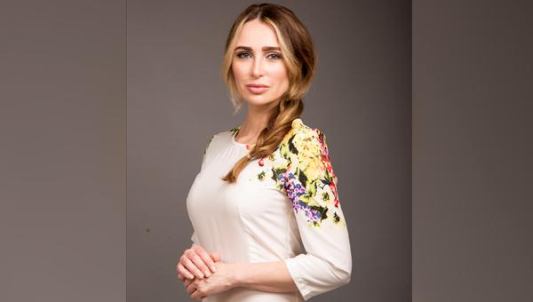 Юлия Шестун определилась, где станет депутатом