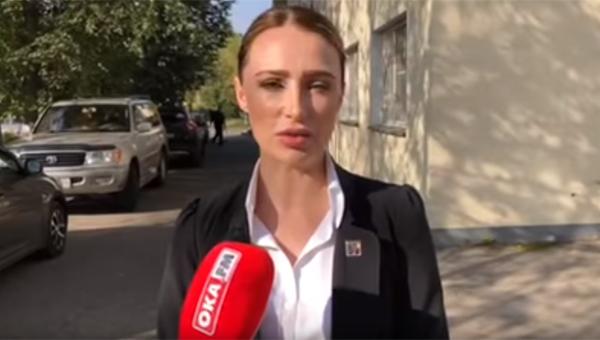Юлия Шестун сделала свой выбор