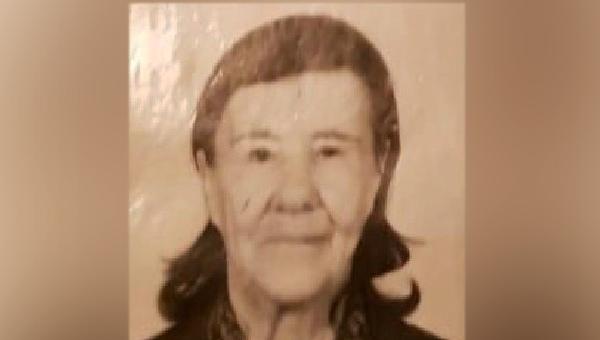 В Серпуховском районе пропала пожилая женщина