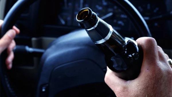 В Серпухове пьяный грабитель вышвырнул девушку из машины и угнал ее авто