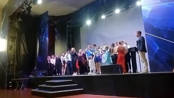 КВНщики обвинили администрацию Серпухова в воровстве