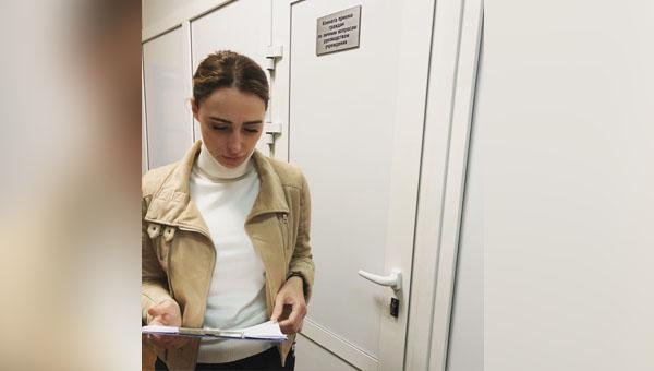 Сидящий вСИЗО руководитель Серпуховского района выдвинулся напереизбрание