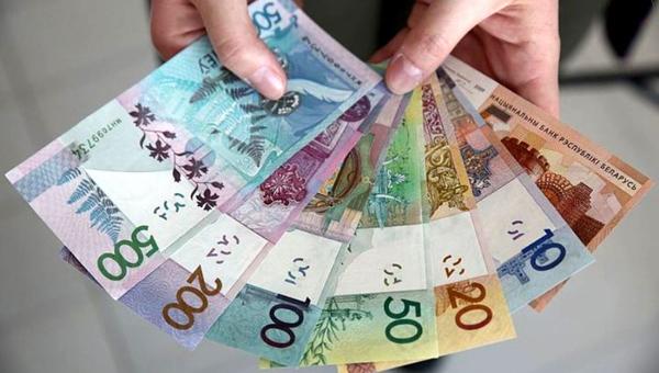 Белорусский рубль весомее российского оказался