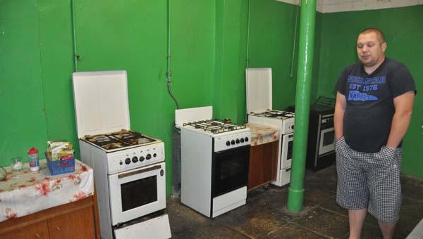 Без тепла зиму встречает дом с десятками квартир