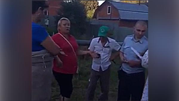 Жители Данков выступили против башни