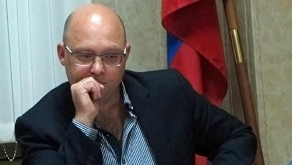 Депутата, борющегося со свалками, задержали по подозрению в вымогательстве