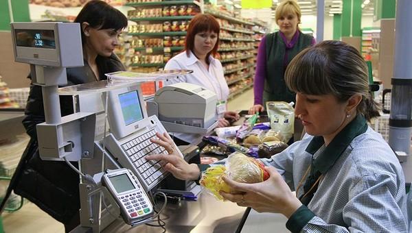 Магазин ввел ограничение по минимальной сумме покупки