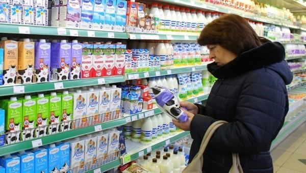 В Московской области можно нарваться на фальсифицированную молочку