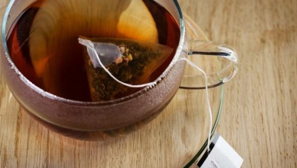 Ученые объявили, что дорогой чай в пакетиках вовсе не безобиден