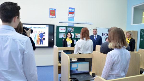 Вторую смену в Серпухове пообещали ликвидировать к 2021 году