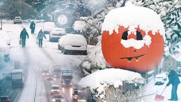 В подмосковном Минтрансе предупредили о том, чего ждать в Хэллоуин