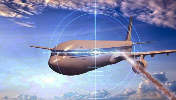 Минобороны собирается сбивать пассажирские самолеты над Россией