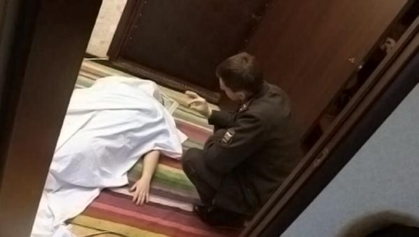 В Серпухове скончалась молодая женщина