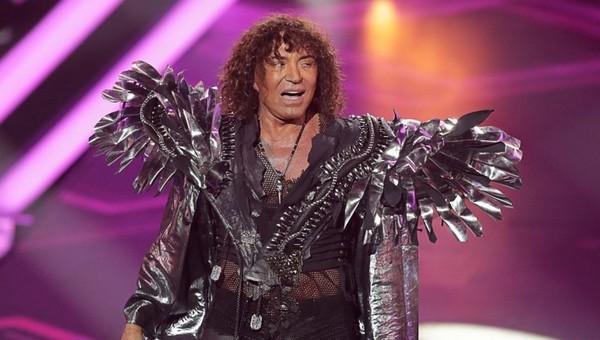 Валерий Леонтьев неожиданно отменил все концерты юбилейного тура