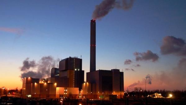 Премьер-министр Японии заявил о строительстве мусоросжигательного завода в Подмосковье