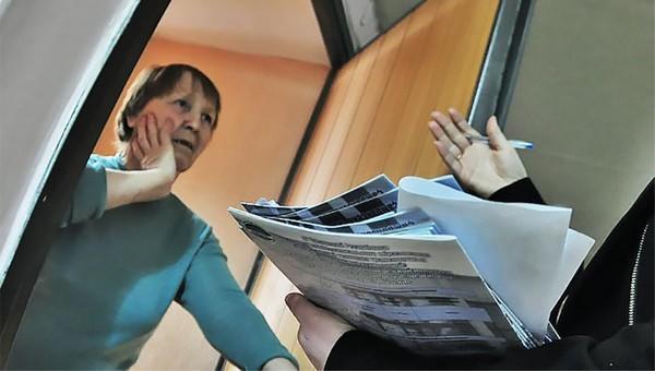 Подмосковные пенсионеры чуть не остались без квартир, подписав «петицию президенту»
