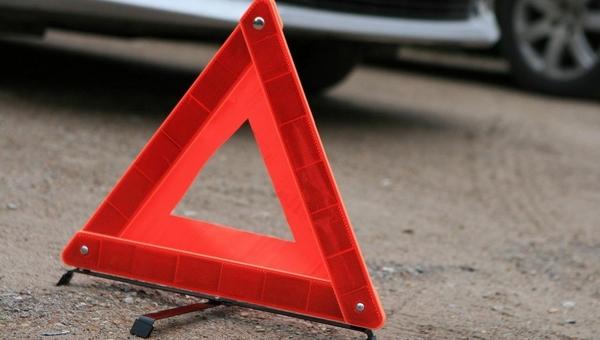 В аварии на Старосимферопольском шоссе пострадали пять человек