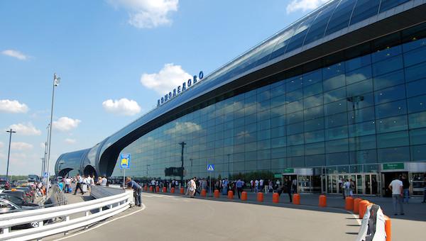 Какие имена получили крупнейшие аэропорты России?
