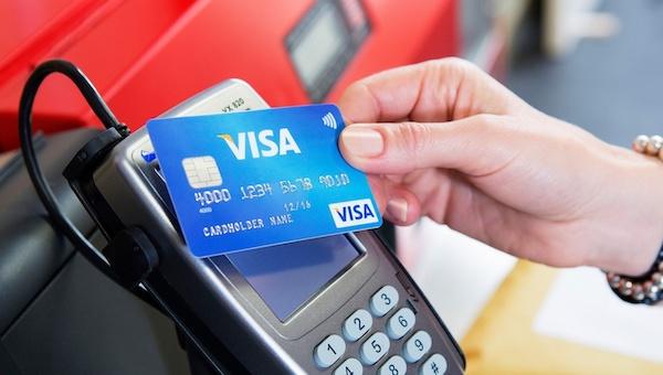 Visa обещает отменить пин-коды на покупки до 3000 ₽