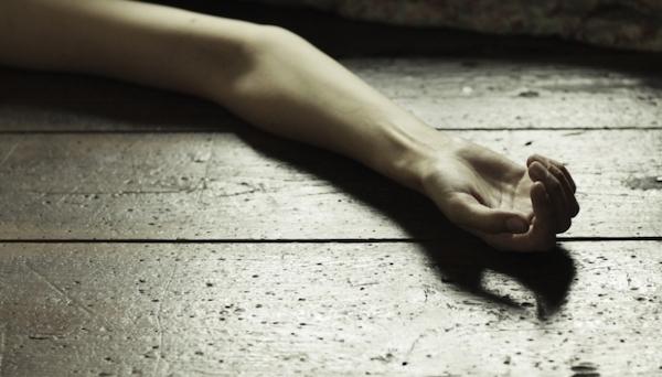 В Серпухове убита 44-летняя женщина