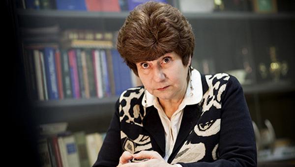 Москаленко об иске к Шестуну: «Это нарушает конституционные права людей»