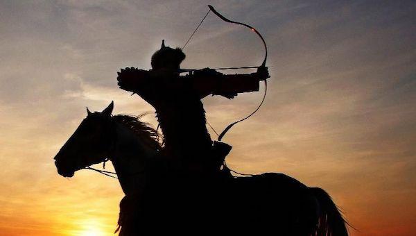 Конные лучники со всех уголков планеты приедут на турнир под Серпухов
