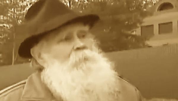 Умер Петр Окулов
