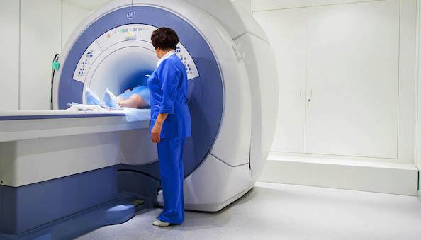 В ЦРБ Серпухова возобновил работу томограф