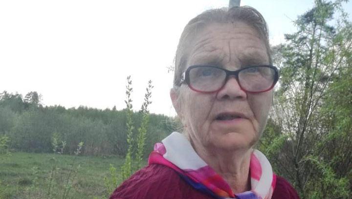 Потерявшуюся бабушку нашли погибшей. Ее бросила на произвол судьбы «Скорая»