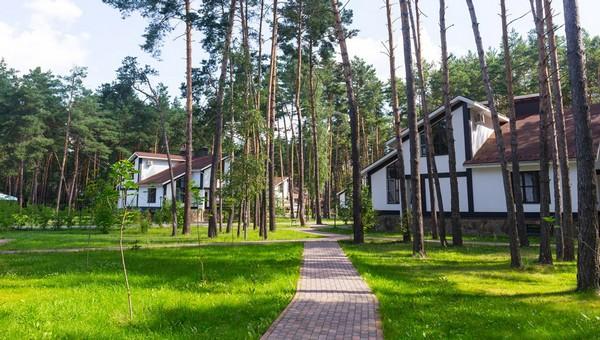 Из отеля под Серпуховом похищен ребенок