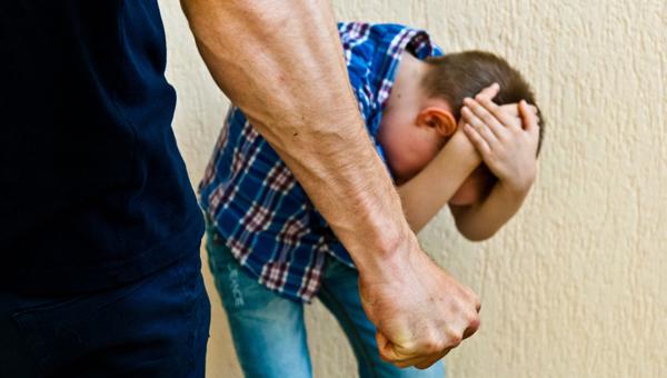 Учитель избил пятиклассника до сотрясения мозга
