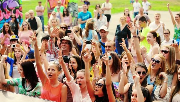 В Росстате рассказали, чем болеет российская молодежь