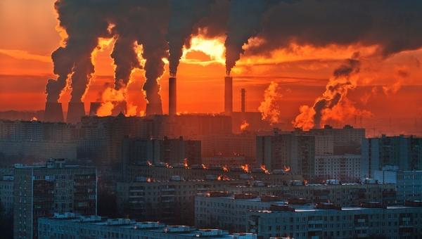 Минздрав: плохая экология – причина 20% дополнительных смертей в России