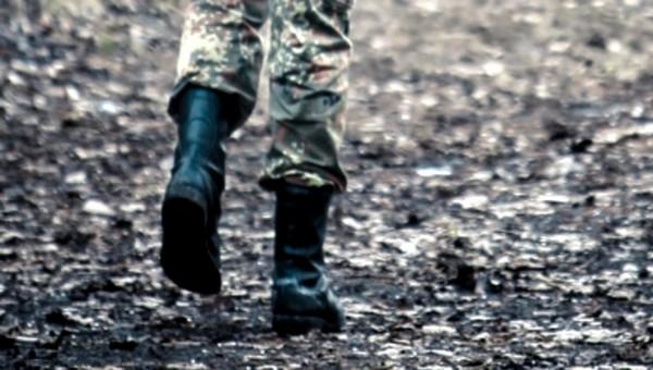 Призывник из Подмосковья не выдержал армейской службы и сбежал