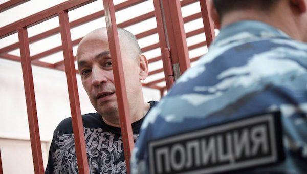 Экс-главе Серпуховского района требуется операция