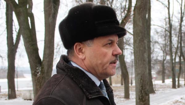 Глава Тарусского района подал в отставку