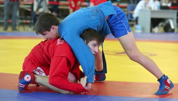 В Серпухове пройдет областной турнир по самбо
