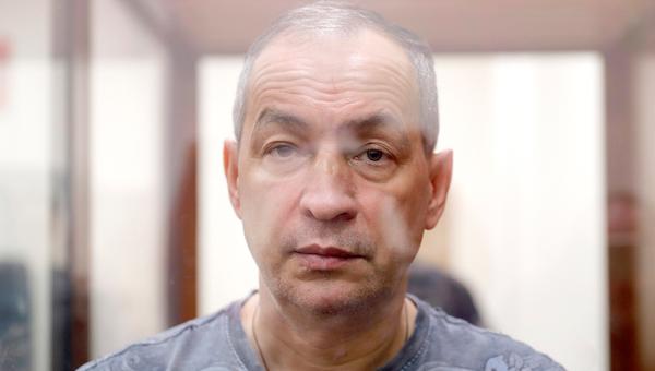 Шестун обвинил главу управления «К» ФСБ в вымогательстве