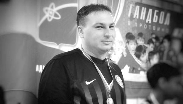 В Протвино внезапно умер известный спортивный тренер