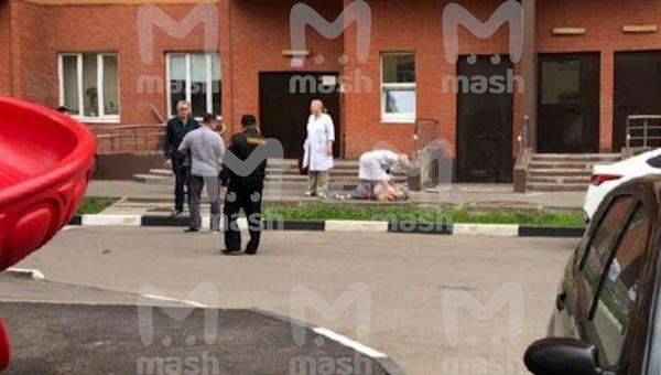 Студентка Физтеха разбилась, выпав из окна общежития
