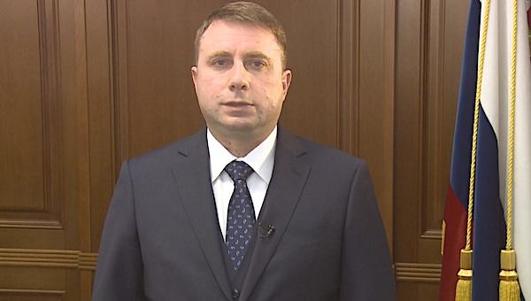 Совет депутатов принял отставку мэра Серпухова