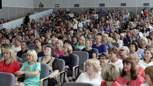 В Райсеменовском пройдет региональная конференция педагогов допобразования